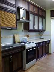 Продается 3-х комнатная кв 3-ий этаж в 30 мкр кирпичного дома